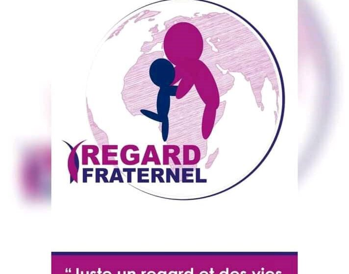 ONG Regard Fraternel: La fibre locale