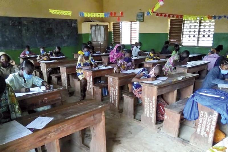 Participation à l'examen du CEP: De nouvelles exigences