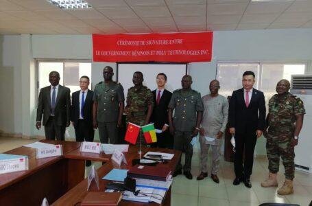 Complexes des zones militaires départementales : Le contrat de partenariat renouvelé