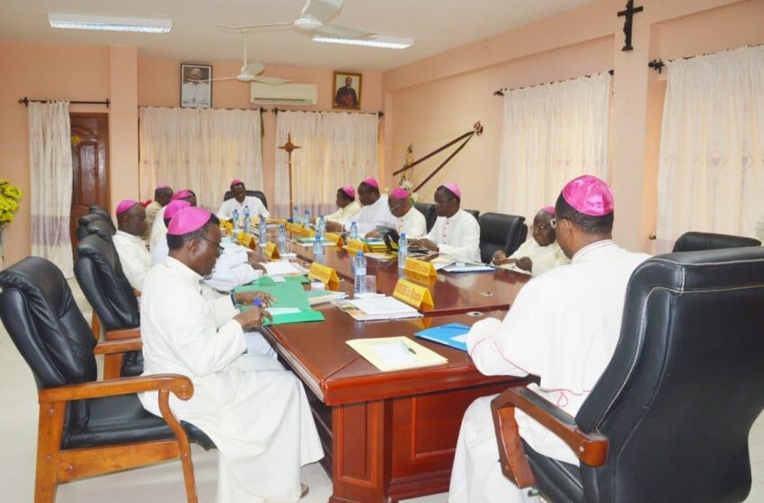 Légalisation de l'avortement au Bénin : L'église catholique demande une journée de jeûne