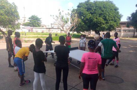 Promotion du Teqball au Bénin : la Fébéteq s'active