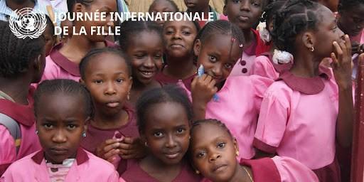 Journée internationale de la jeune fille : L'appel de la  Ministre Véronique Tognifodé