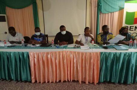 Fédération Béninoise de Judo: Le bilan des activités effectué
