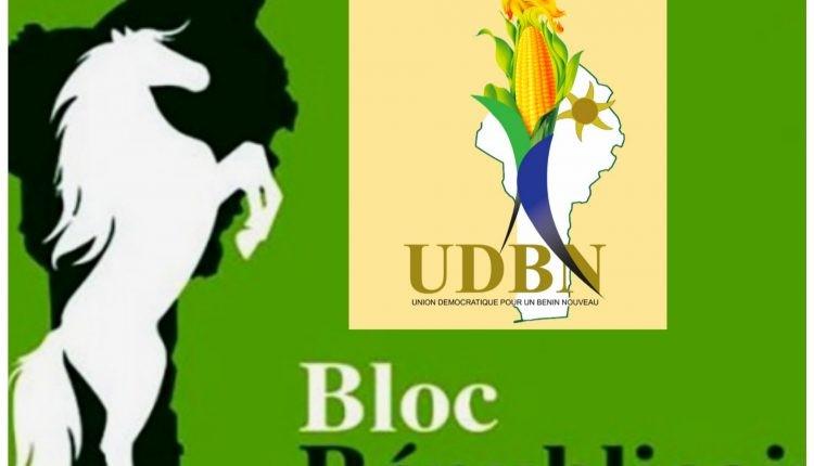 Réforme du système partisan : BR et UDBN en fusion ce vendredi