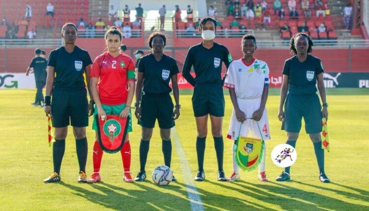 Qualif CdM U20-2022 (F): Le Bénin éliminé après son nul face au Maroc
