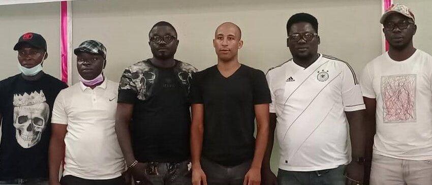 Journée de réflexion sur le développement du football béninois: Une initiative de l'UNFPB