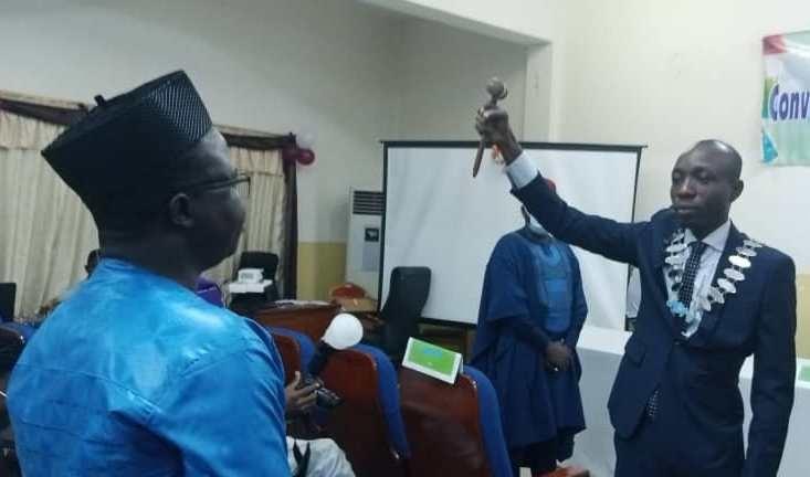 Jeune Chambre Internationale Cotonou Espoir : Fidèle Igor Dandedjrohoun, élu Président 2022